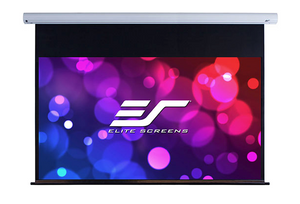 Elite Screens Saker B Series - Electric Screens - Wall/Ceiling