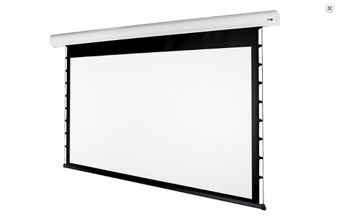 Image of Elite Screens Starling Tab-Tension 2 Electric Screens - Wall/Ceiling