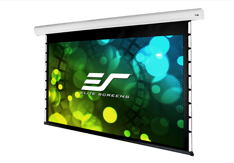 Elite Screens Starling Tab-Tension 2 Electric Screens - Wall/Ceiling