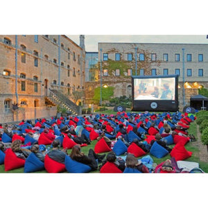 Open Air Cinema Cinebox Elite Series (30Ft.)