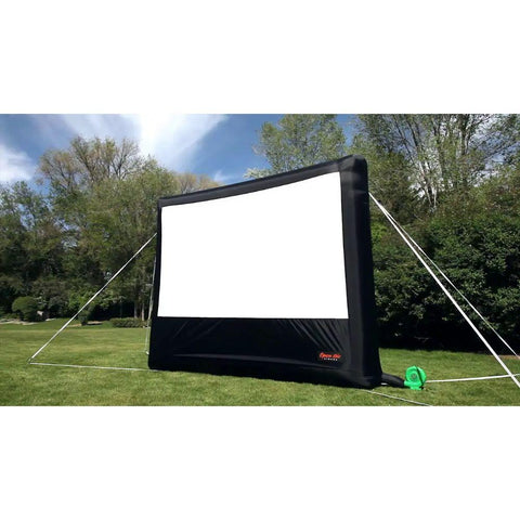 Image of Open Air Cinema Cinebox (20Ft.)