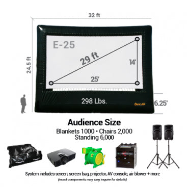 Cinebox Elite A/v System