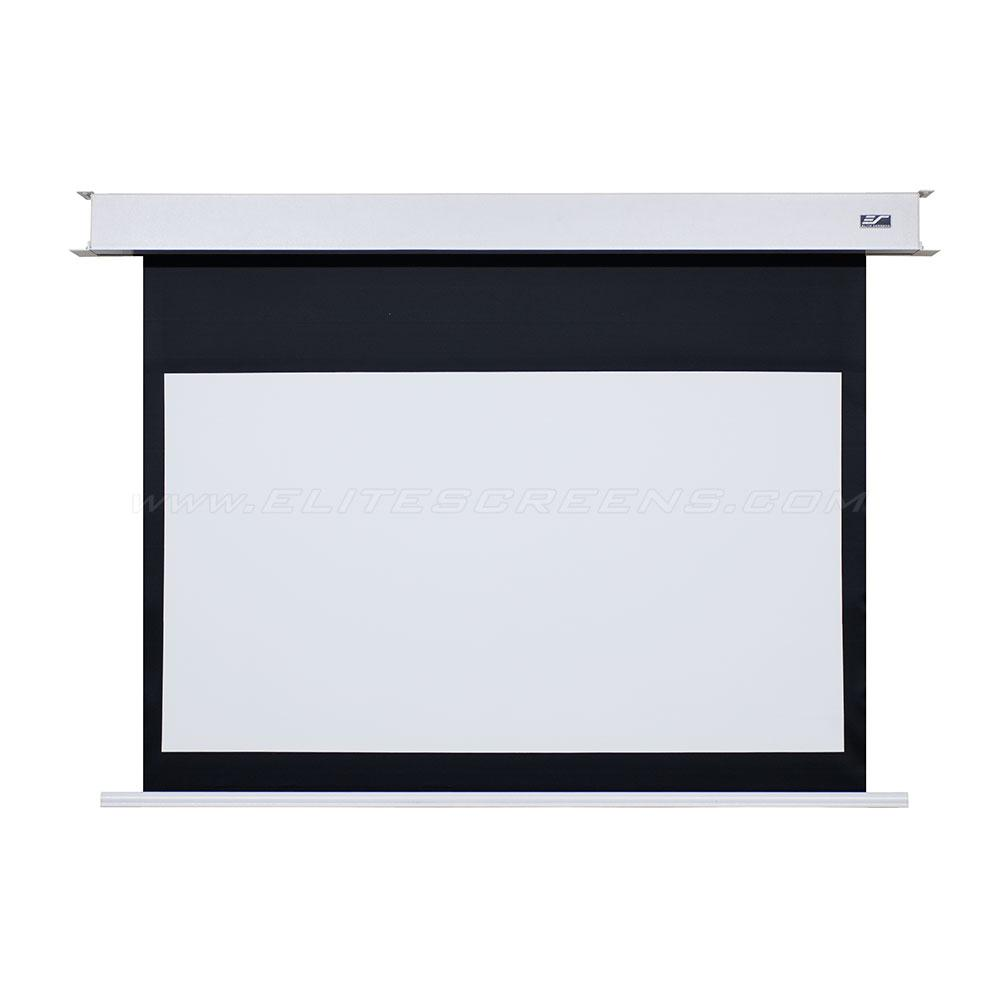 Elite Screens Evanesce B Series - Electric - Recessed/In-Ceiling