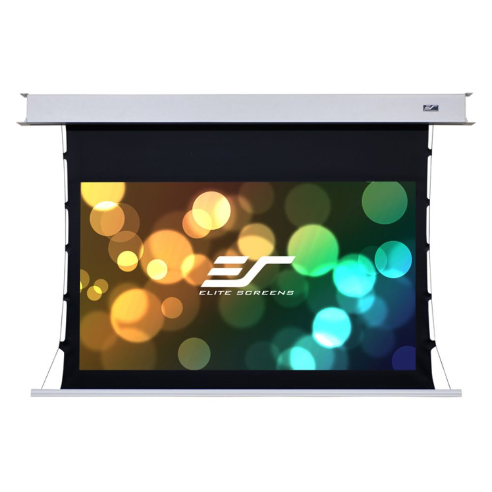 Elite Screens Evanesce Tab-Tension B Series