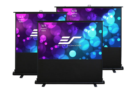 Elite Screens ezCinema 2 Series - Portable Projector Screens