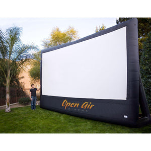 Open Air Cinema Screen Pro Series (16Ft.)