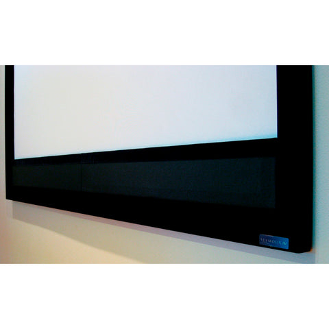 "Image of Seymour AV Masking Panels To Convert 16:9 To 2.40, Millibel AT (1.5"" Velvet), Seymour AV - Projection Supply"