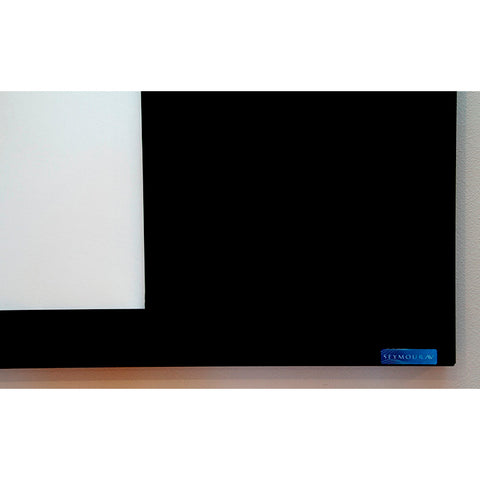 Seymour AV Masking Panels For 2.35 Screens With Fidelio Velvet, Non-AT Material, Seymour AV - Projection Supply