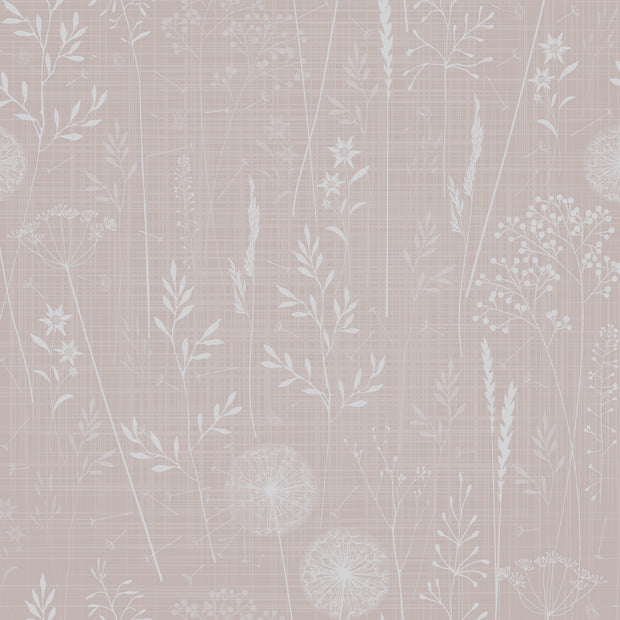 Edelweiss in Dusty Rose
