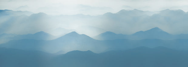Misty Mountains II