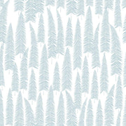 Pine Ferns in Frosted Mint