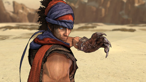 PC Prince of Persia