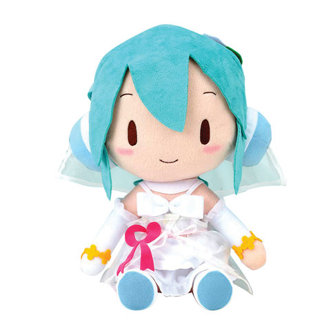 Hatsune Miku 12'' Wedding Gown
