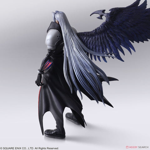 Bring Arts Final Fantasy Another Form Sephiroth