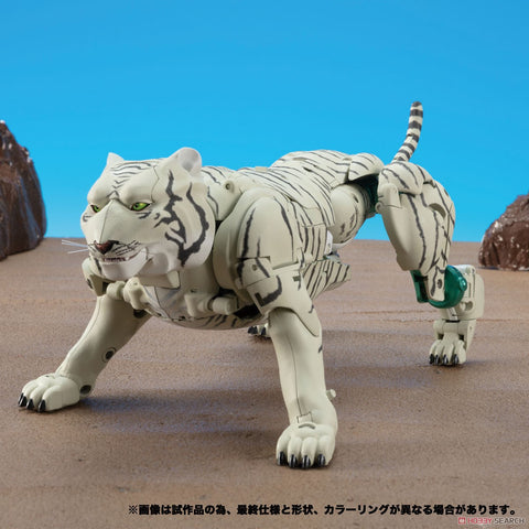 Transformers Masterpiece Beast MP-50 Tigatron