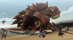 PS3 Monster Hunter Frontier G (R3)