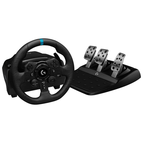 Logitech G923 Trueforce Driving Wheel