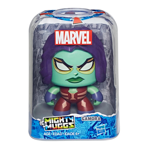 Mighty Muggs Gamora