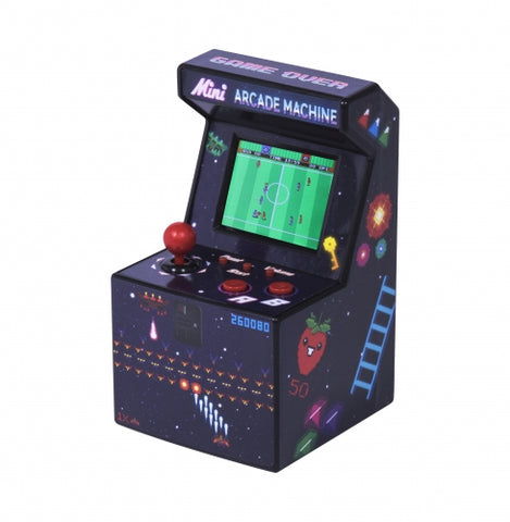 Orb Gaming Mini Arcade Machine 240 games