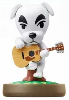 Amiibo K.K. Slider (Animal Crossing Series)