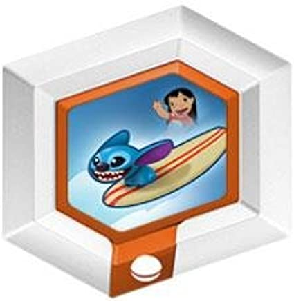Disney Infinity Power Disk Pack Surf Stitch