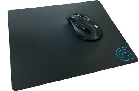 G440 Hard Gaming Mouse Pad