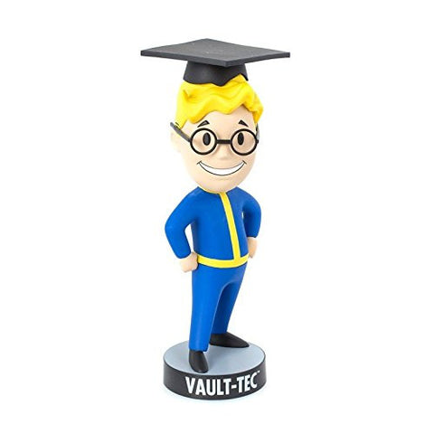 Vault Boy 111 S2 - Intelligence
