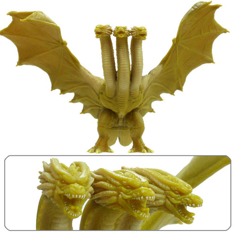 Monsterverse King Ghidorah 2019