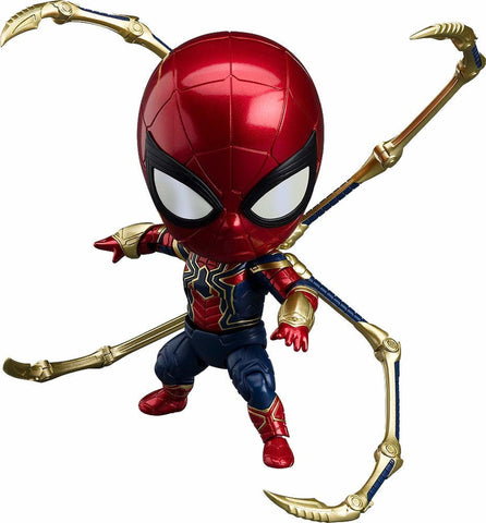 Nendoroid Avengers Iron Spider-Man Infinity Edition (1037)