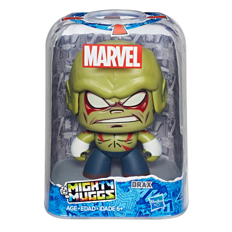 Mighty Muggs Drax