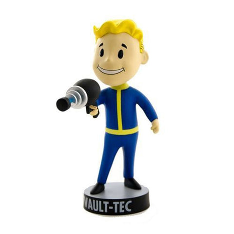 Vault Boy 111 S1-Energy Weapons