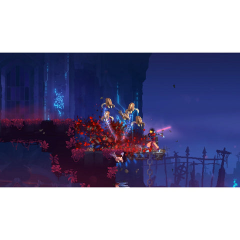 Nintendo Switch Dead Cells