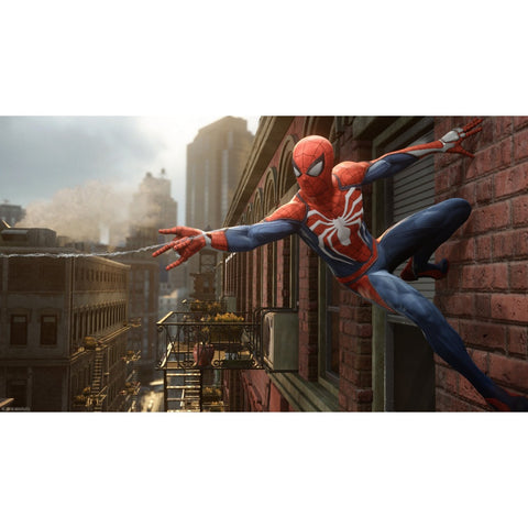 PS4 Spider-Man (R1)