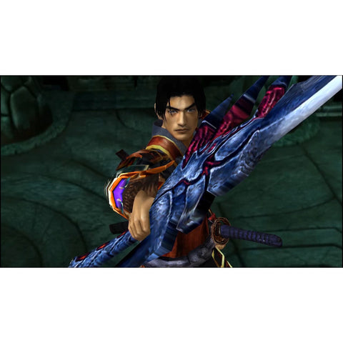 Nintendo Switch Onimusha (ENG Option Avaliable)
