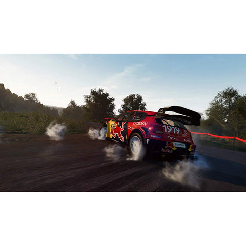 Nintendo Switch WRC 8 (US)