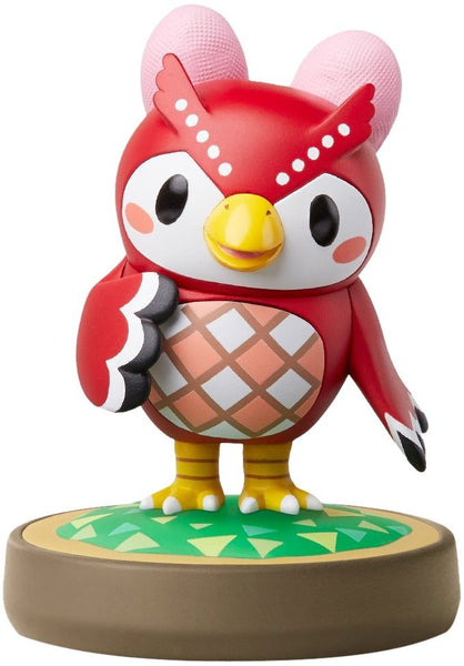 Amiibo Celeste (Animal crossing series)