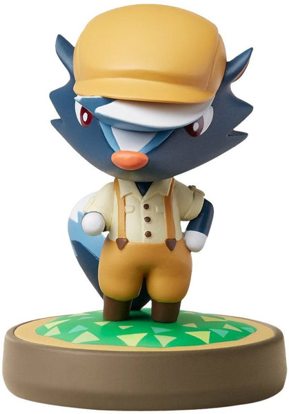 Amiibo Kicks (Animal Crossing Series)