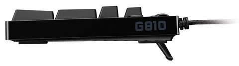 G810 Orion Spectrum RGB Mechanicall Gaming keyboard