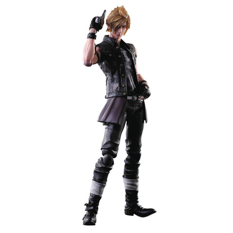 Square Enix Final Fantasy XV: Prompto Play Arts Kai