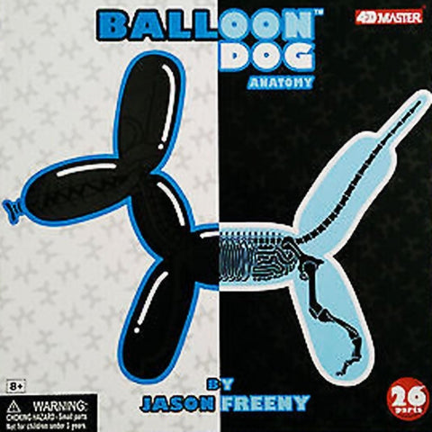 Balloon Dog Funny