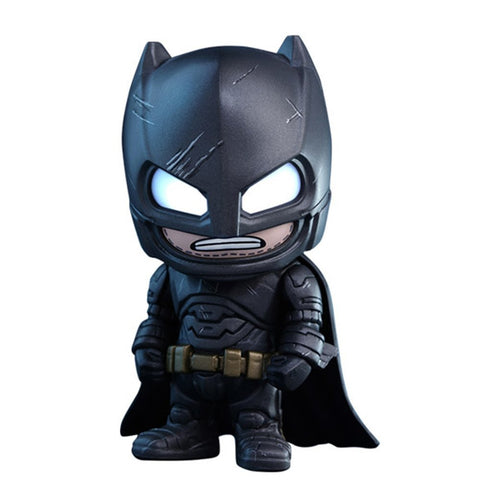 Batman v Superman; Dawn of Justice - Armored Batman (Special Color Versions) Cosbaby (s)
