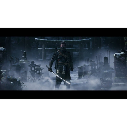 PS4 Ghost of Tsushima Regular