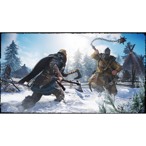 XBox One/ XBox X Assassin's Creed Valhalla