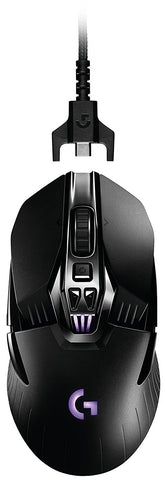 G900 Chaos Spectrum wired/wireless Mouse