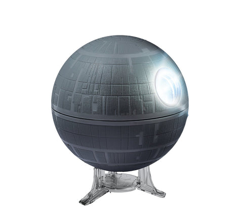 Death Star Galaxy Projector