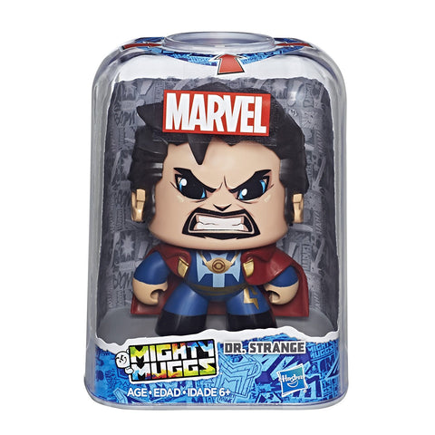Mighty Muggs Marvel Dr Strange