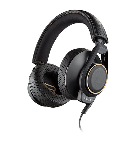 Plantronics RIG 600 Gaming Headset