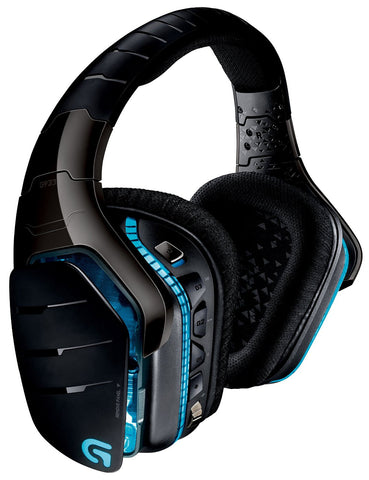 G933 Artemis Spectrum Wireless 7.1 Surround Gaming Headset
