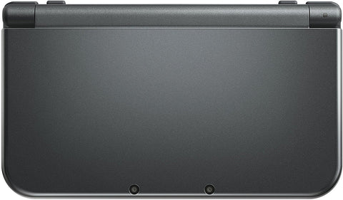 New 3DS XL Black Asia Version