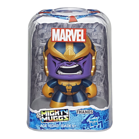 Mighty Muggs Marvel Thanos